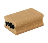 Губка для натирания восками Toko Plasto Cork