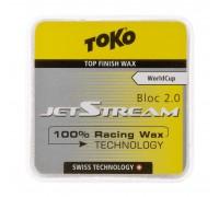 Твердый ускоритель Toko JetStream bloc 2.0 yellow