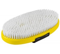 Щетка Base Brush oval Nylon (нейлон)