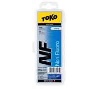 Купить Воск Toko для лыж и сноубордов NF Hot Wax blue 120g в Украине