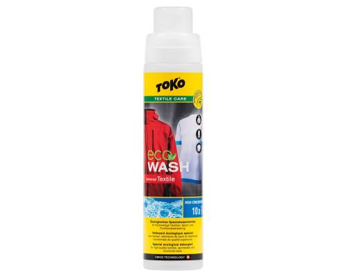 Средство для стирки одежды Toko Eco Textile Wash 250ml