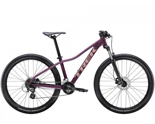 "Велосипед женский (MTB), Marlin 6, WSD 27.5"" PR фиолетовий, 2021"