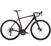 """Велосипед гравийный Trek, Checkpoint AL 3, 700С"""", черный, 2020"""