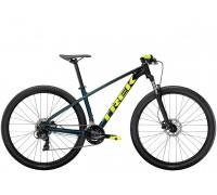 """Велосипед горный Trek, Marlin 5, 27.5"""" черно-зелений, 2021"""