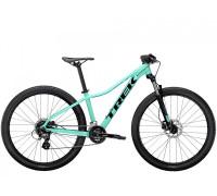 "Велосипед женский (MTB), Marlin 6, WSD 27.5"" PR зеленый, 2021"