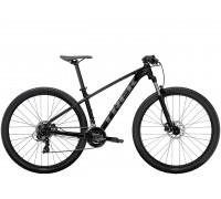 """Велосипед горный Trek, Marlin 5, 27.5"""" черный, 2021"""