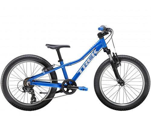 Велосипед детский Trek PRECALIBER 20 7SP BOYS, синий, 2021