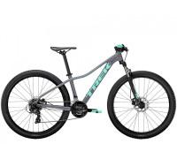 "Велосипед женский (MTB), Marlin 5, WSD 27.5"" PR серый, 2021"