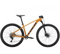 """Велосипед горный Trek, X-Caliber 7, 29"""" оранжевый, 2021"""