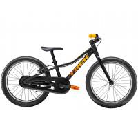 Велосипед детский Trek PRECALIBER 20 CST BOYS, черный, 2021