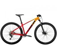 """Велосипед горный Trek, Marlin 7, 29"""" оранжевый, 2021"""