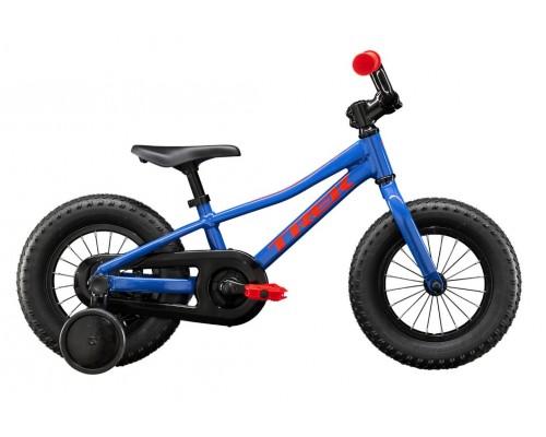 Велосипед детский Trek, PRECALIBER 12 BOYS 12 BL, 2020