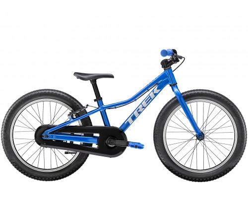 Велосипед детский Trek PRECALIBER 20 CST BOYS, синий, 2021