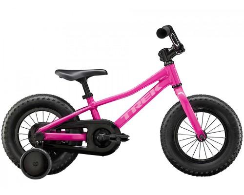 Велосипед детский Trek, PRECALIBER 12 GIRLS 12 PK, 2020