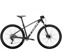 """Велосипед горный Trek, Marlin 7, 27.5"""" темно-синий, 2021"""