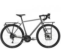 """Велосипед туринговый Trek, 520 Disc,700С"""", серый, 2020"""
