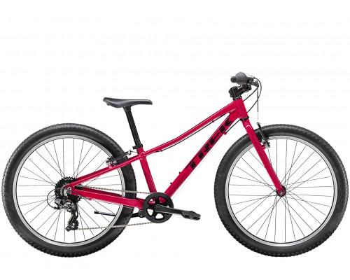 Велосипед подростковый Trek Precaliber 24 8-speed Girl's, розовый, 2021