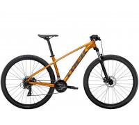 """Велосипед горный Trek, Marlin 5, 29"""" оранжевый, 2021"""