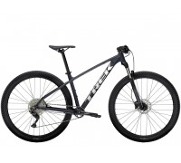"""Велосипед женский (MTB), Marlin 7, WSD 27.5"""" PR темно-синий, 2021"""