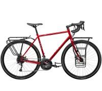 """Велосипед туринговый Trek, 520 Disc,700С"""", красный, 2020"""