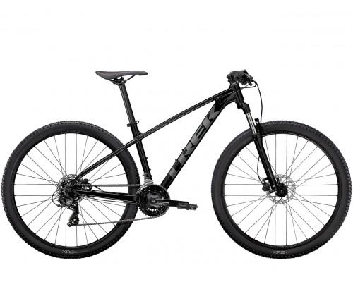 """Велосипед горный Trek, Marlin 5, 29"""" черный, 2021"""