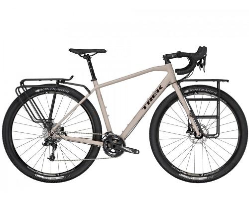 """Велосипед туринговый Trek, 920, 29"""", бежевый, 2020"""