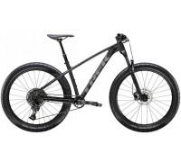 """Велосипед горный Trek, Roscoe 7, 27.5"""" черный, 2021"""