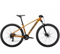 """Велосипед горный Trek, Marlin 5, 27.5"""" оранжевый, 2021"""